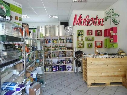 Malerba Shop