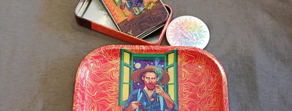 Kit Van Gogh
