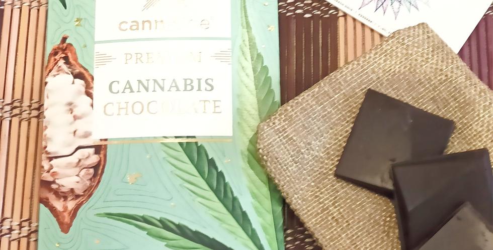Cioccolata Latte by Cannaline