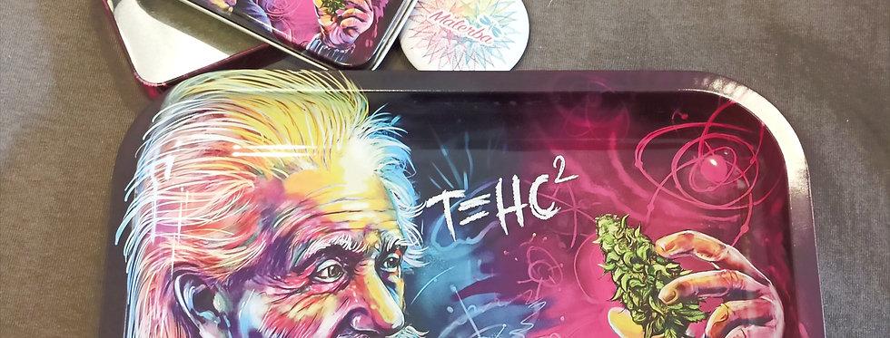 Kit Einstein medio