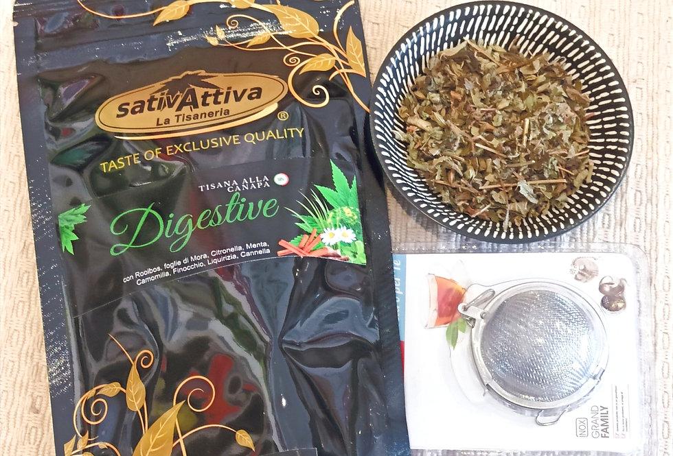 Digestive di sativAttiva