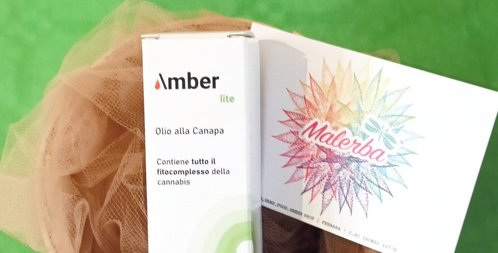 Amber lite