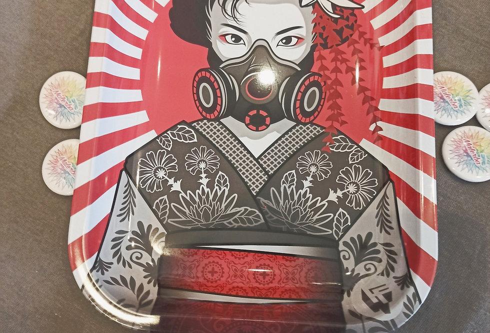 Kit Geisha