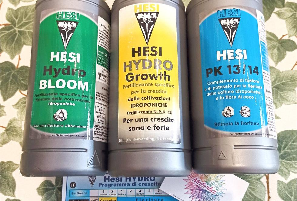 Kit Hydro Hesi 1 L