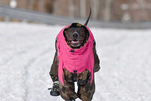 Custom Fit Snowsuit
