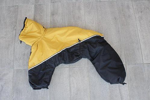 """SNOWSUIT (back length 20"""")"""