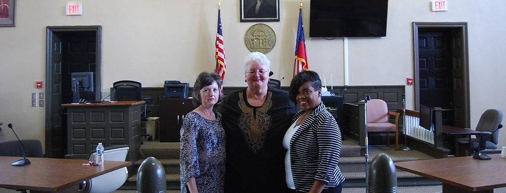 Magistrate Court | Oglethorpe County, Georgia