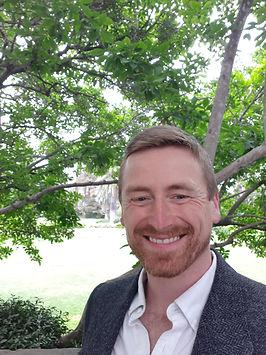 Ryan Nelson Cheif Financial Officer