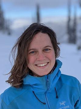 Ellen Perkins Cheif Executive Officer