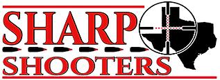 Sharp Shooters Logo