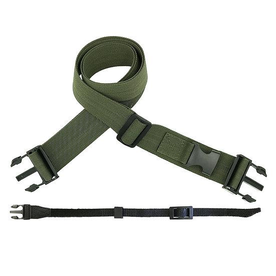 Shoulder Safety Strap