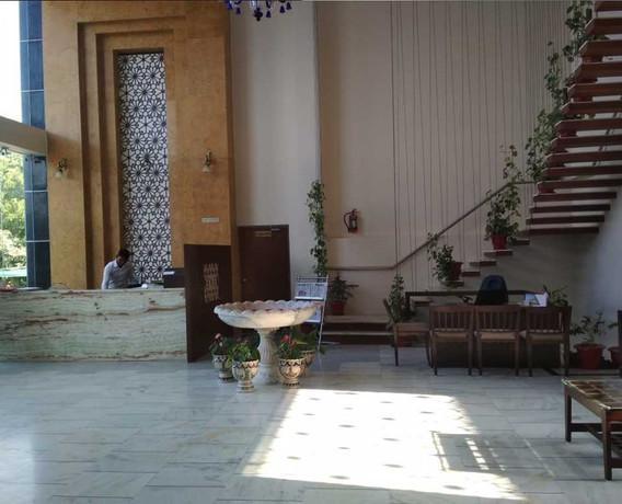 Abhyaranya Resort