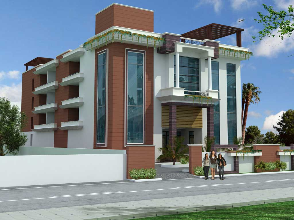 Club-House,-Pratap-Nagar,-Jaipur