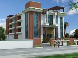 Club-House,-Pratap-Nagar,-Jaipur