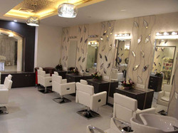 Styling Stations View