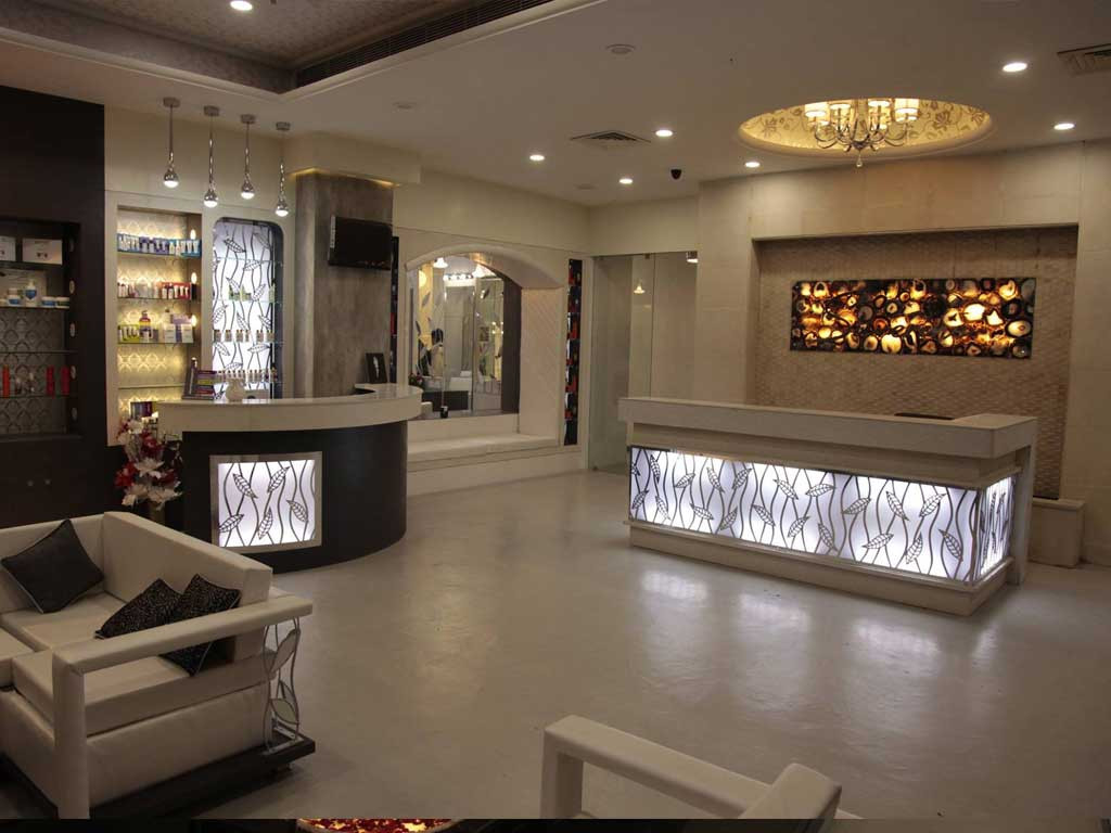 Silverine Spa & Salon