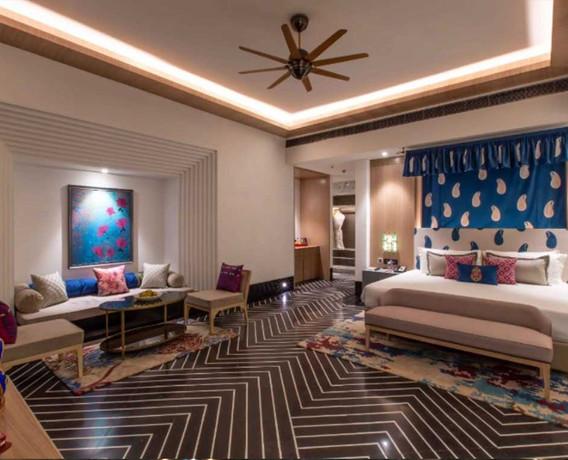 Devi Ratn Resort