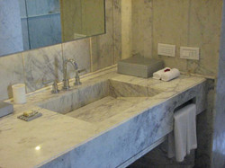 Wash-Basin-Counter