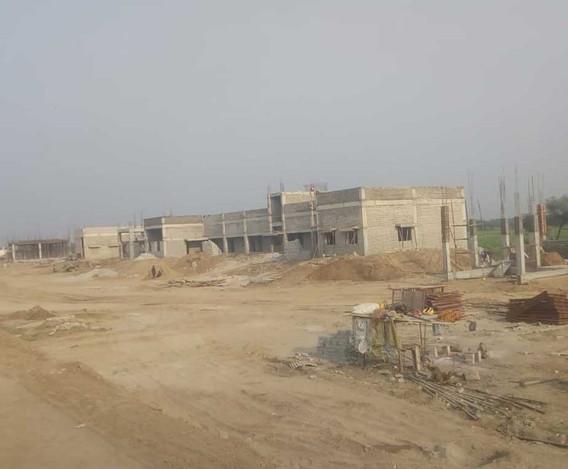 Saradhana Station Complex