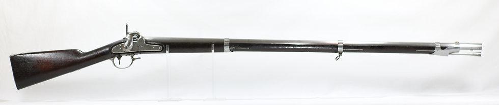 Rifled Model 1842 Musket