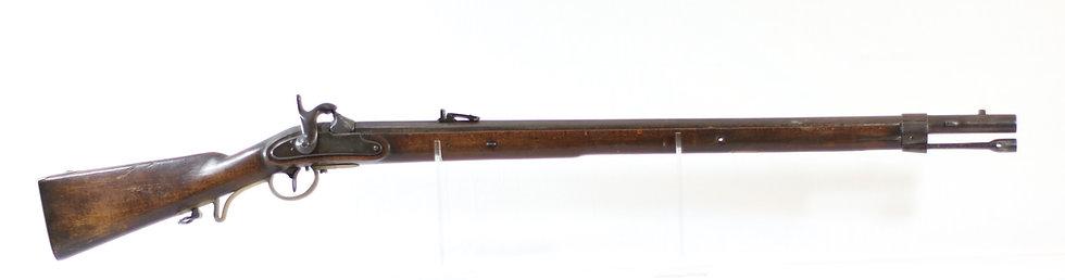 "Austrian M1849 ""Kammerbushe"" Rifle"