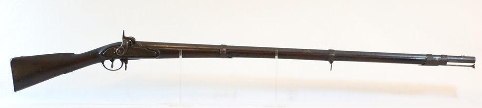Thomas Adams Altered Virginia Manufactory Type 2 Musket