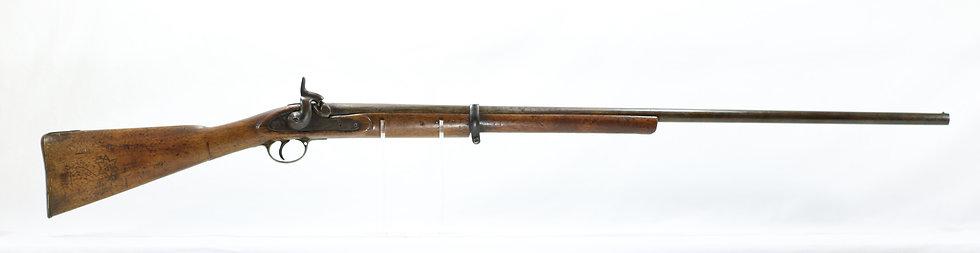 Vicksburg Captured Louisiana marked P1853 Rifle-Musket