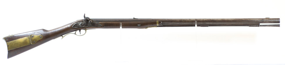 """Percussion Altered Model 1803 """"Harpers Ferry"""" Rifle"""