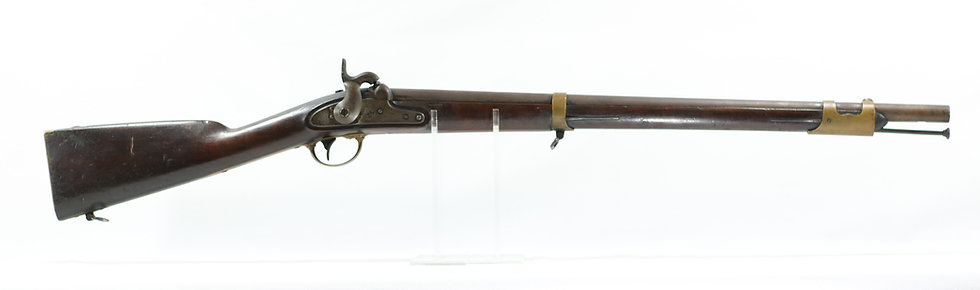 Model 1847 Cavalry Carbine altered to Musketoon