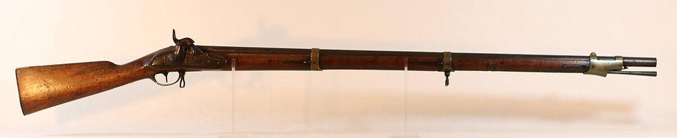 Prussian Model 1809 Musket