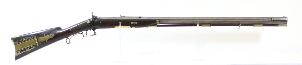 Turner Rifle attributed to Christian Zettler