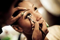 Indian Bridal Makeup tutorial