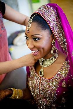 Wedding Makeup Atlanta 2013