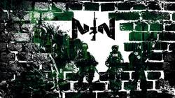 NiN - COD poster