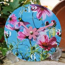 Flower Clock £12.00