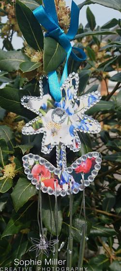 Flower Windchime £3.50