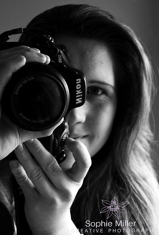 Sophie Miller Creative Photography me.jp