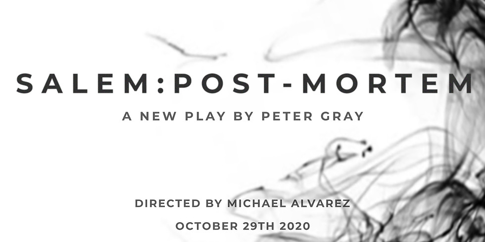 Salem: Post-Mortem by Peter Gray