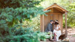 Wedding: Sue & Lester