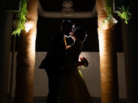 Wedding: Lucia & Naz