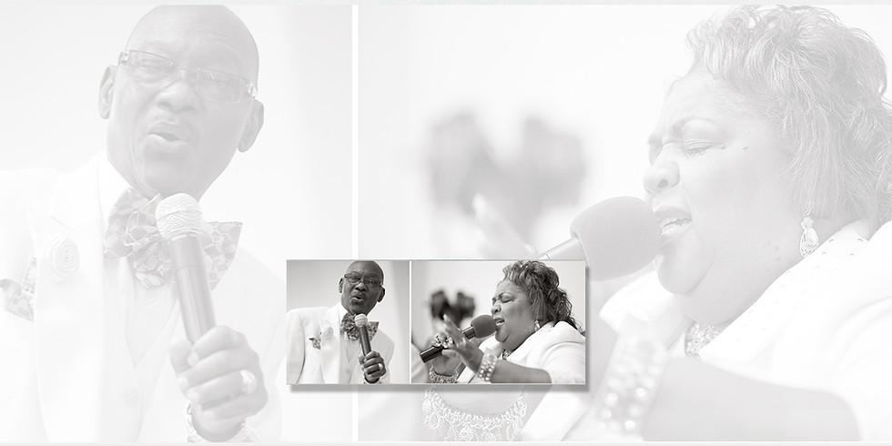 27th Pastor's Appreciation