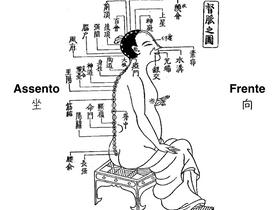 La Teoría del Asiento y del Frente en la Medicina China