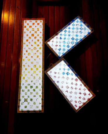 K for Kirkhill