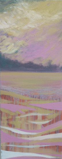 Ltd Ed. Giclee Print of Early Morning, Balmedie