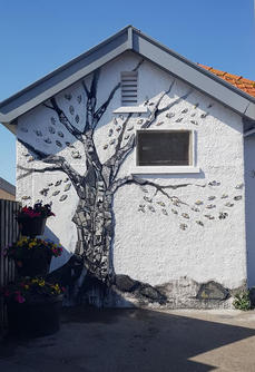 Recovery Tree - Stonehaven