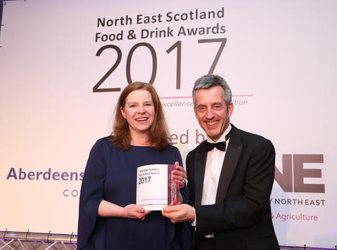 North East Food Awards