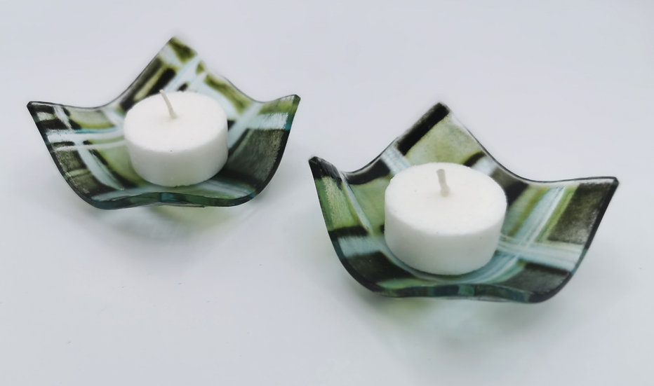 """""""Breacan"""" Candle Holder"""
