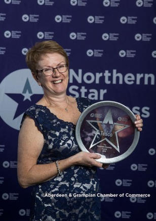 Aberdeen Chamber of Commerce Northern Star Awards