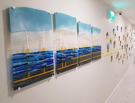Vattenfall Community Project