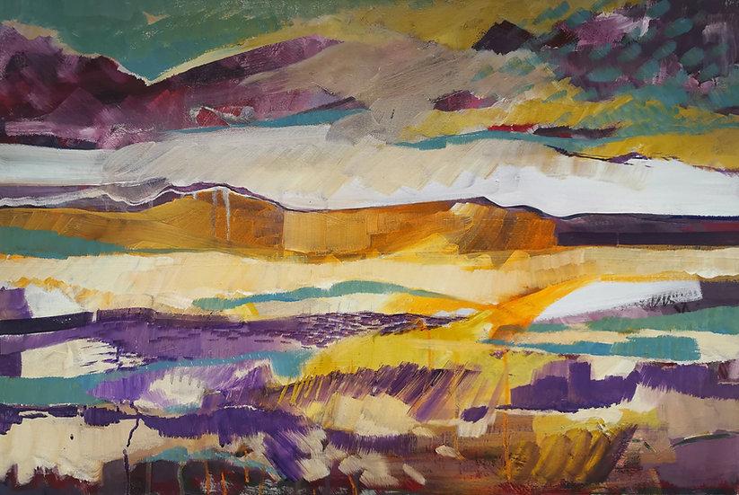 Peatlands - North